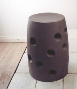 clay dogs tape bin