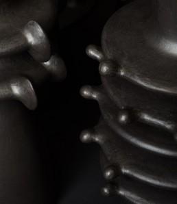 series mantis ceramics