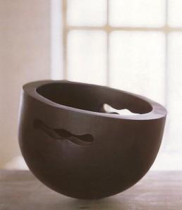 skin bones black snake bowl